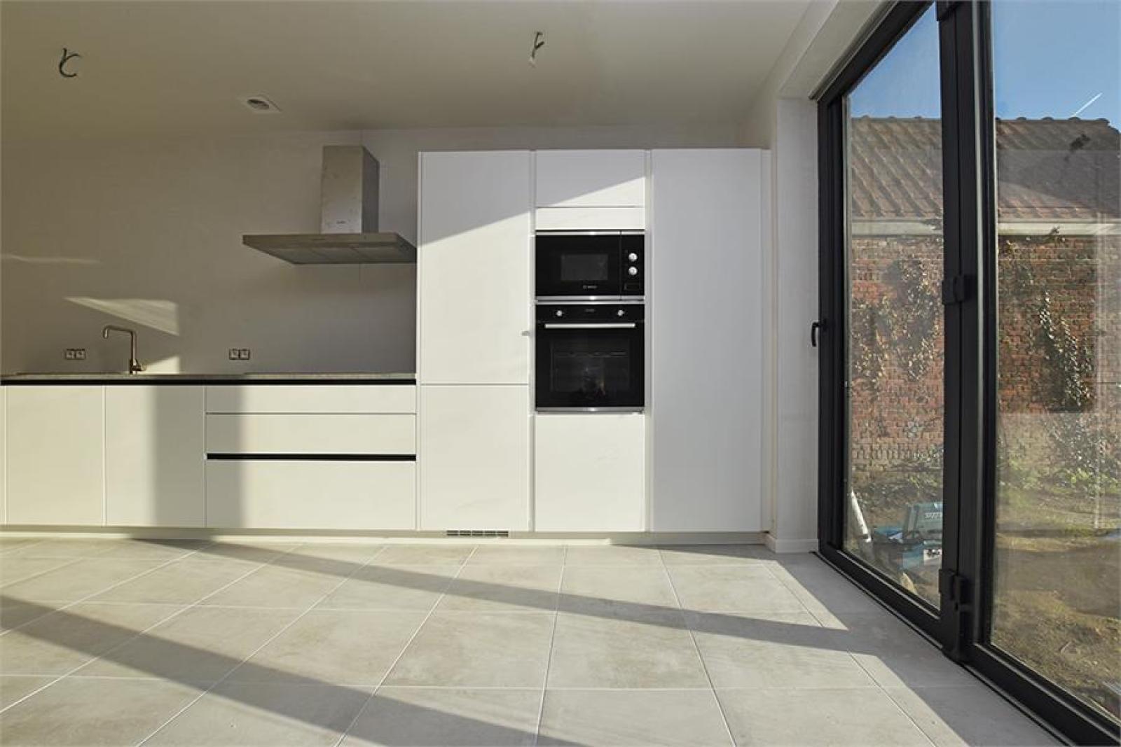 Prachtig luxueus afgewerkt nieuwbouwappartement te Wijnegem! afbeelding 4