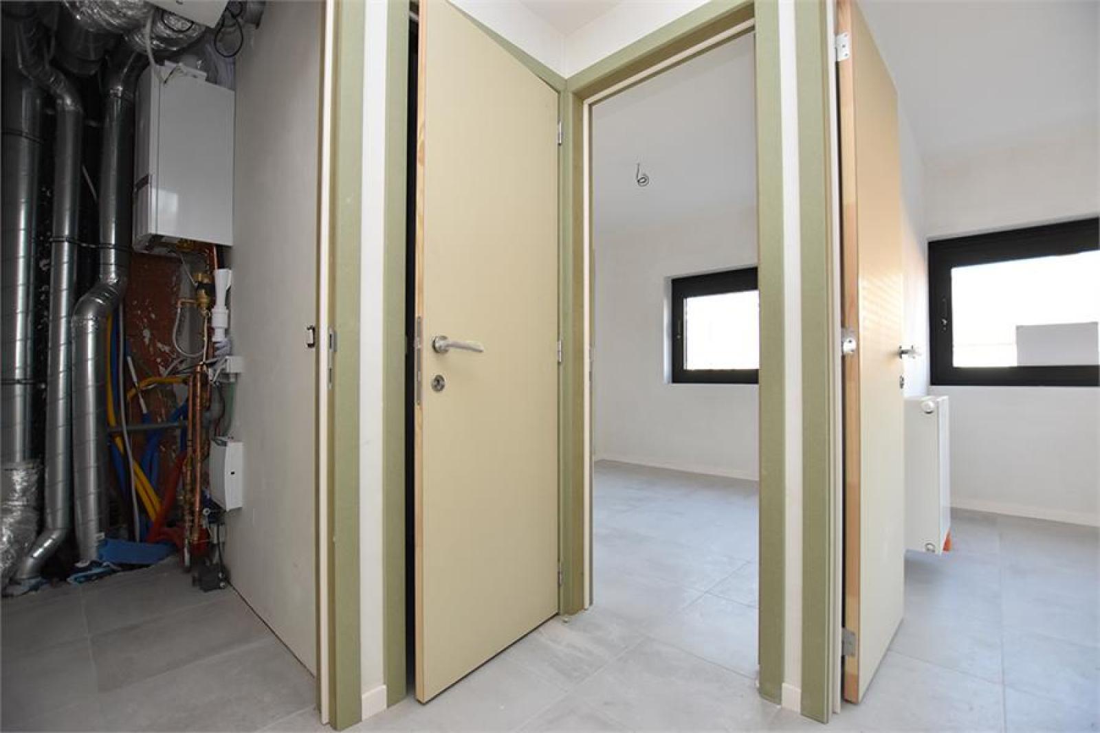 Prachtig luxueus afgewerkt nieuwbouwappartement te Wijnegem! afbeelding 8