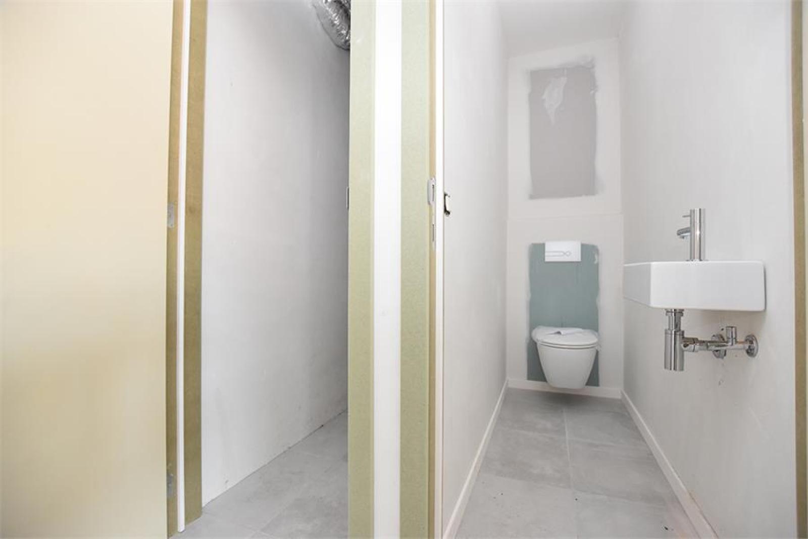 Prachtig luxueus afgewerkt nieuwbouwappartement te Wijnegem! afbeelding 10