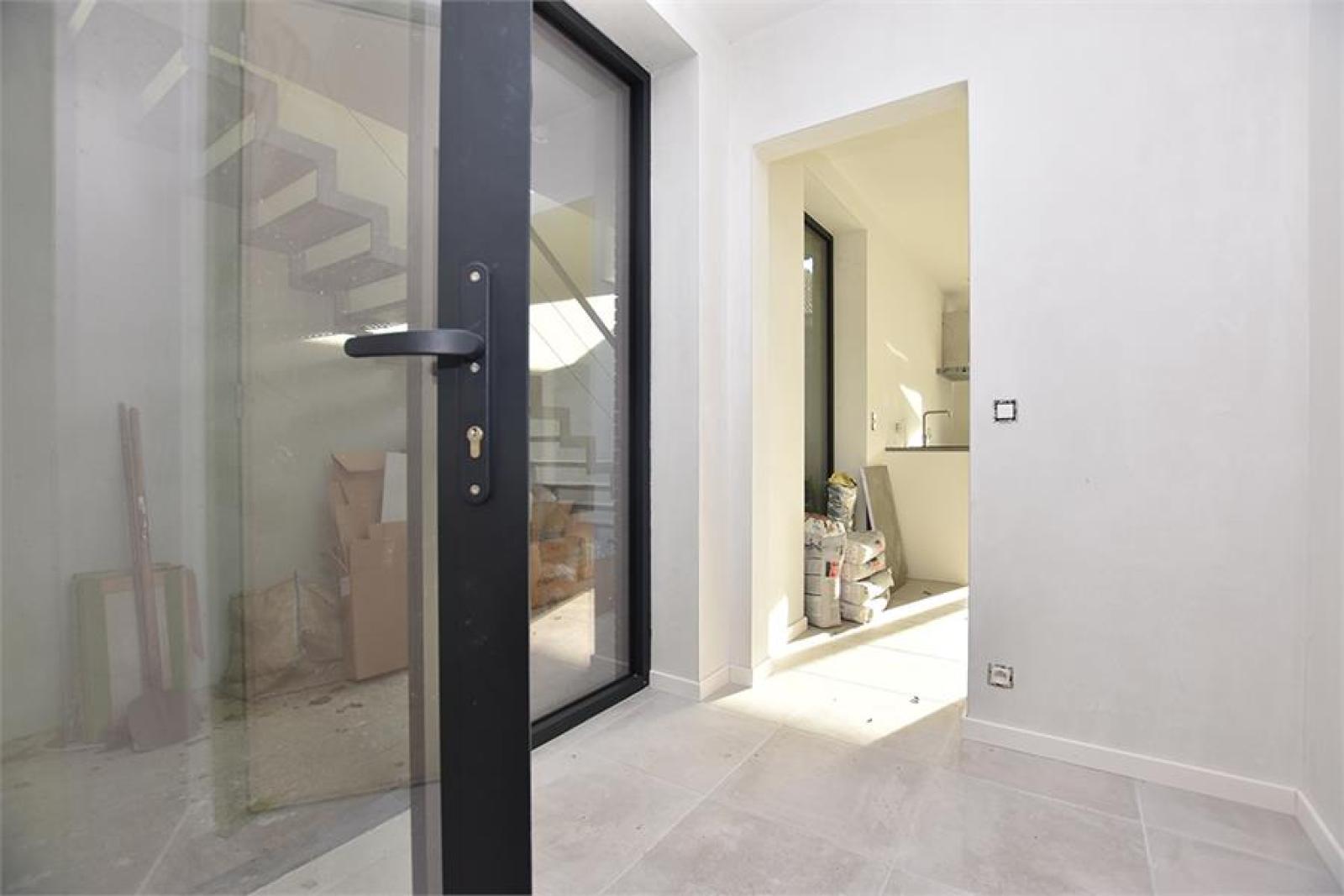 Prachtig luxueus afgewerkt nieuwbouwappartement te Wijnegem! afbeelding 9