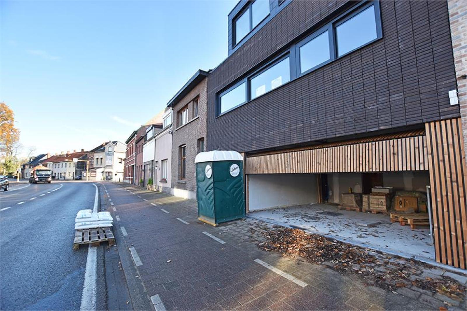 Prachtig luxueus afgewerkt nieuwbouwappartement te Wijnegem! afbeelding 15
