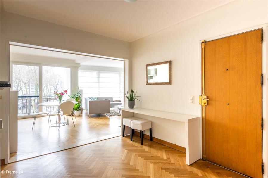 Vernieuwd en riant appartement (115 m²) in Diamantwijk te Antwerpen! afbeelding 10