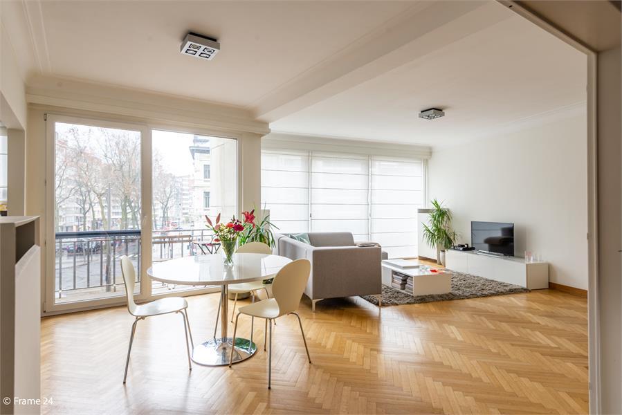 Vernieuwd en riant appartement (115 m²) in Diamantwijk te Antwerpen! afbeelding 9