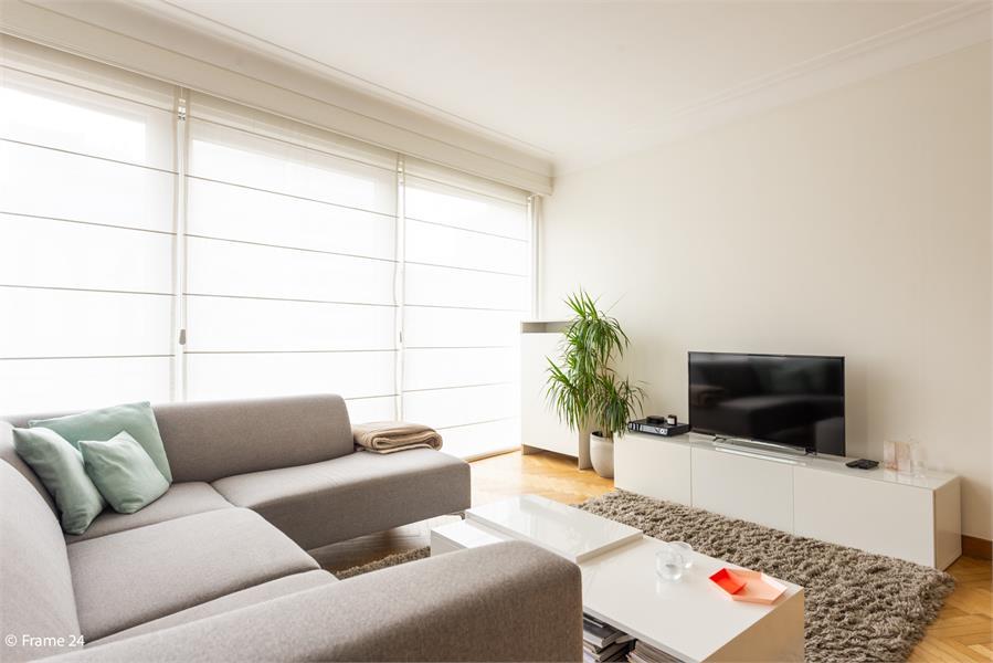 Vernieuwd en riant appartement (115 m²) in Diamantwijk te Antwerpen! afbeelding 4