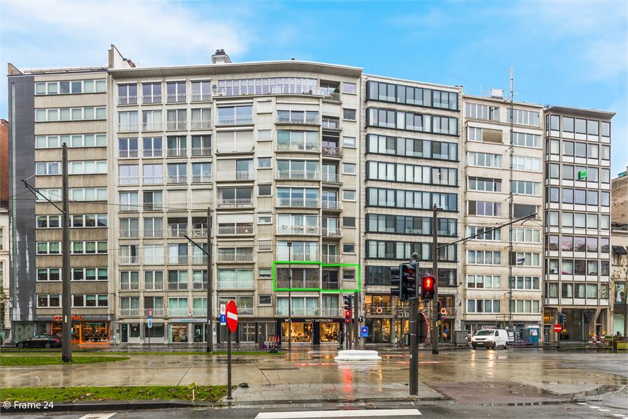 Vernieuwd en riant appartement (115 m²) in Diamantwijk te Antwerpen! afbeelding 17