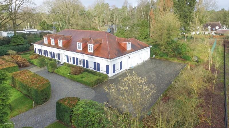 Riante Franse villa op een perceel van 5.400 m² te Schilde. afbeelding 32