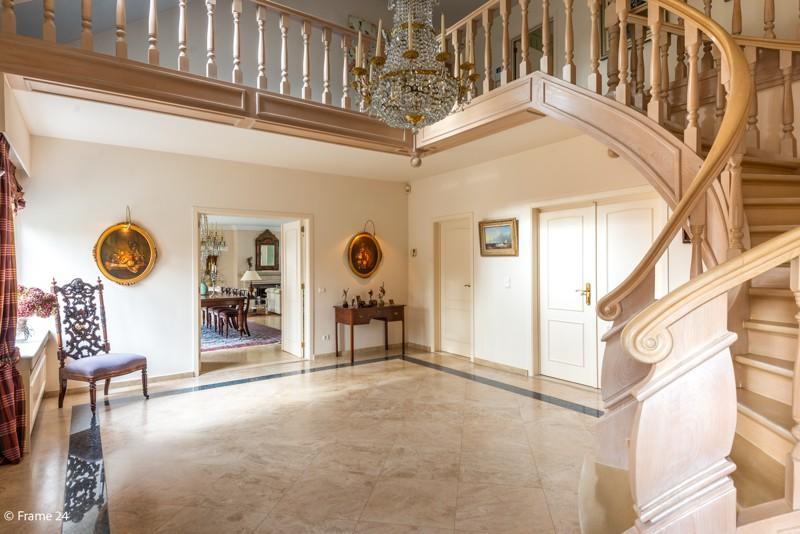 Riante Franse villa op een perceel van 5.400 m² te Schilde. afbeelding 3