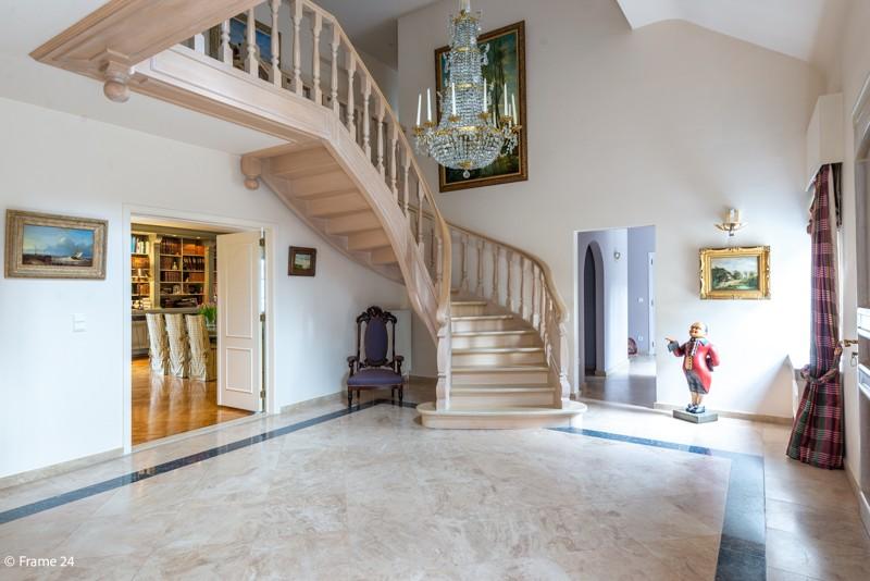 Riante Franse villa op een perceel van 5.400 m² te Schilde. afbeelding 18