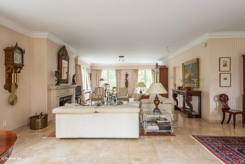 Riante Franse villa op een perceel van 5.400 m² te Schilde. afbeelding 6