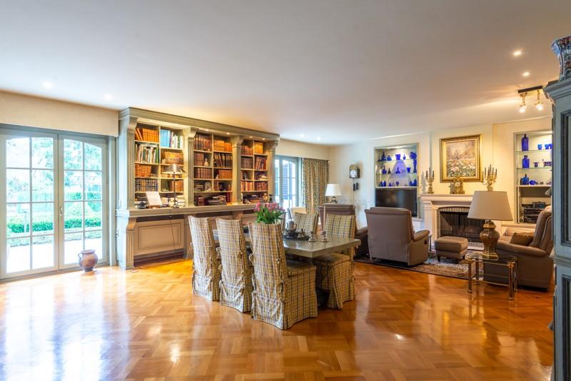 Riante Franse villa op een perceel van 5.400 m² te Schilde. afbeelding 15