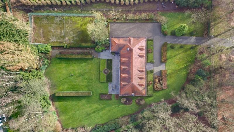 Riante Franse villa op een perceel van 5.400 m² te Schilde. afbeelding 36