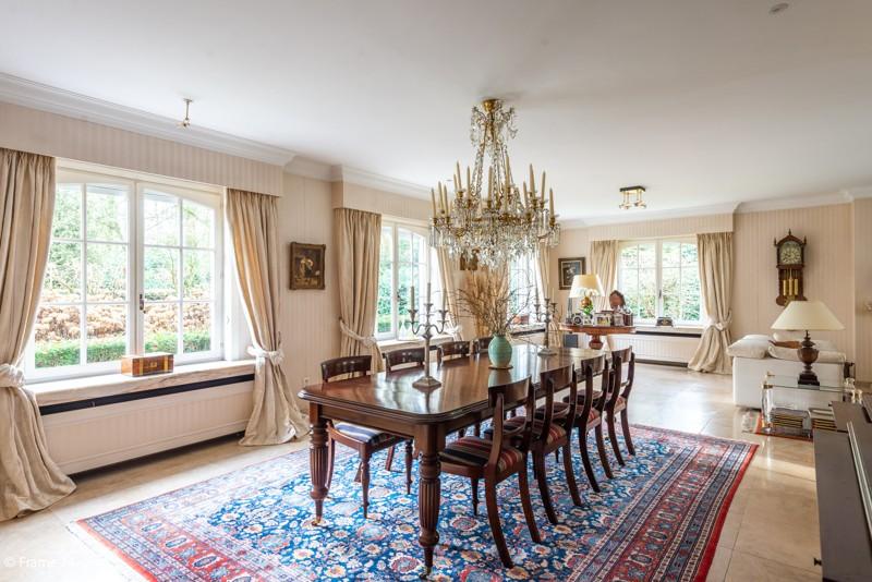 Riante Franse villa op een perceel van 5.400 m² te Schilde. afbeelding 8