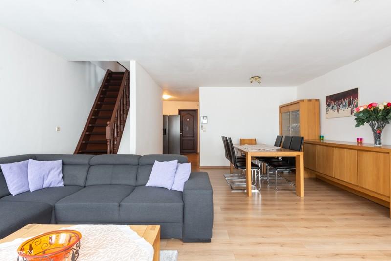 Handelsgelijkvloers met duplex-appartement gelegen op een zeer centrale locatie te Deurne! afbeelding 14