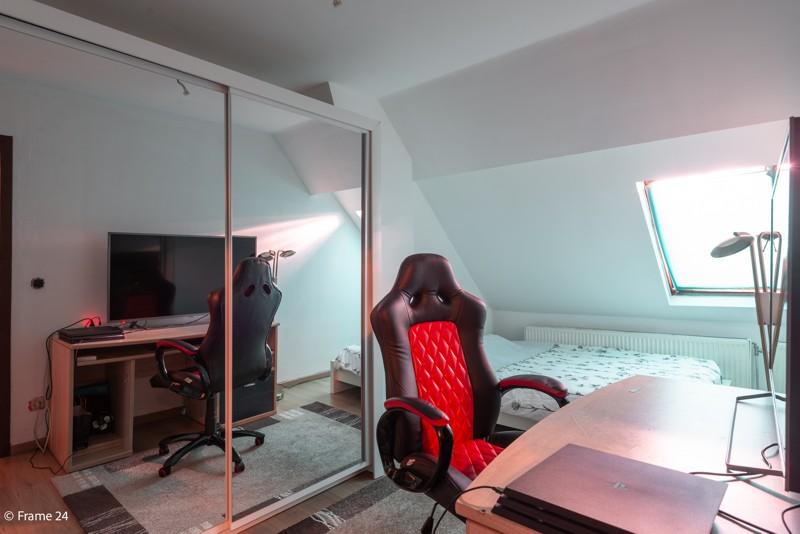 Handelsgelijkvloers met duplex-appartement gelegen op een zeer centrale locatie te Deurne! afbeelding 20