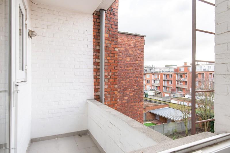 Zeer verzorgd en vernieuwd appartement met drie slaapkamers en terras te Deurne! afbeelding 14