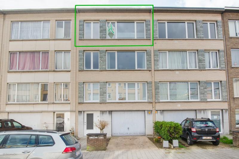 Zeer verzorgd en vernieuwd appartement met drie slaapkamers en terras te Deurne! afbeelding 15