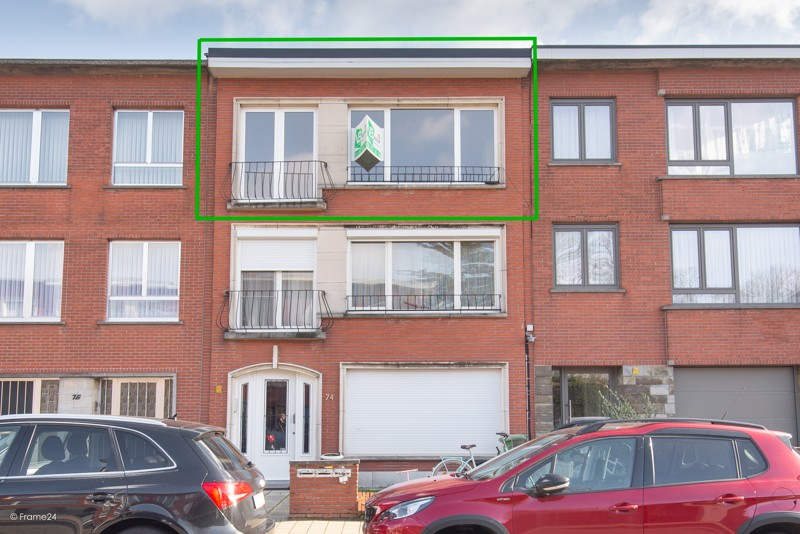 Volledig vernieuwd appartement met drie slaapkamers en terras te Deurne! afbeelding 15