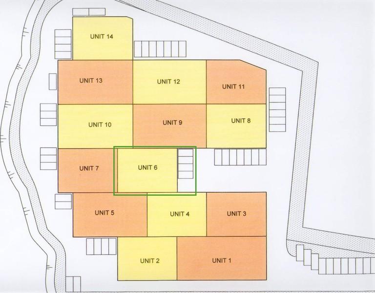 Modern magazijn + kantoor (360m²) nabij de A12 te Schelle afbeelding 6