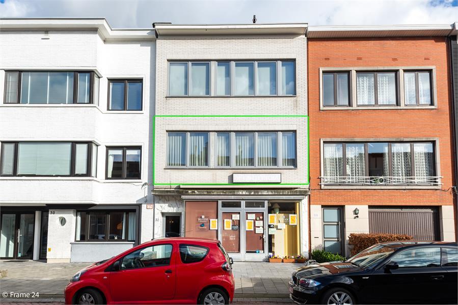 Opbrengstgebouw bestaande uit een handelsgelijkvloers en twee ruime appartementen te Berchem! afbeelding 11