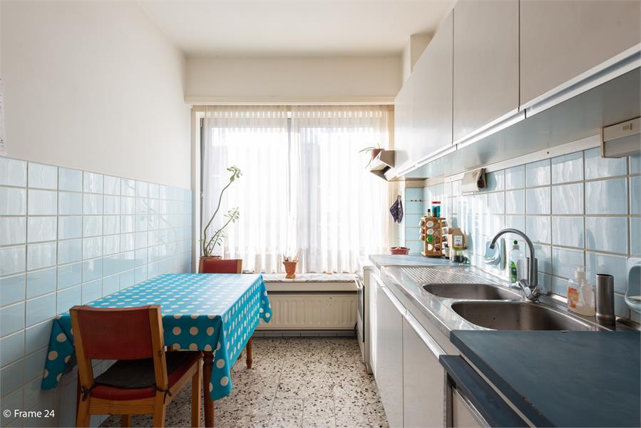 Opbrengstgebouw bestaande uit een handelsgelijkvloers en twee ruime appartementen te Berchem! afbeelding 16