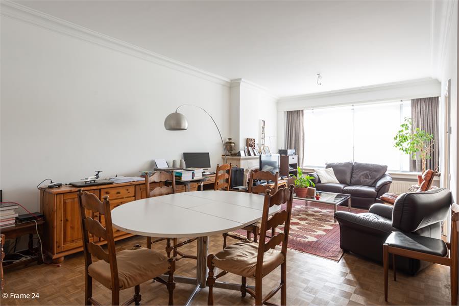 Opbrengstgebouw bestaande uit een handelsgelijkvloers en twee ruime appartementen te Berchem! afbeelding 25