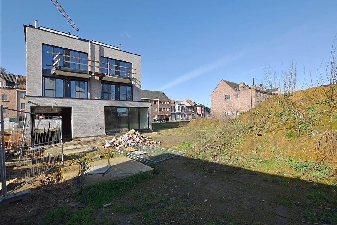 Lichtrijk appartement met 2 slaapkamers en 2 terrassen op toplocatie te Wommelgem! afbeelding 8