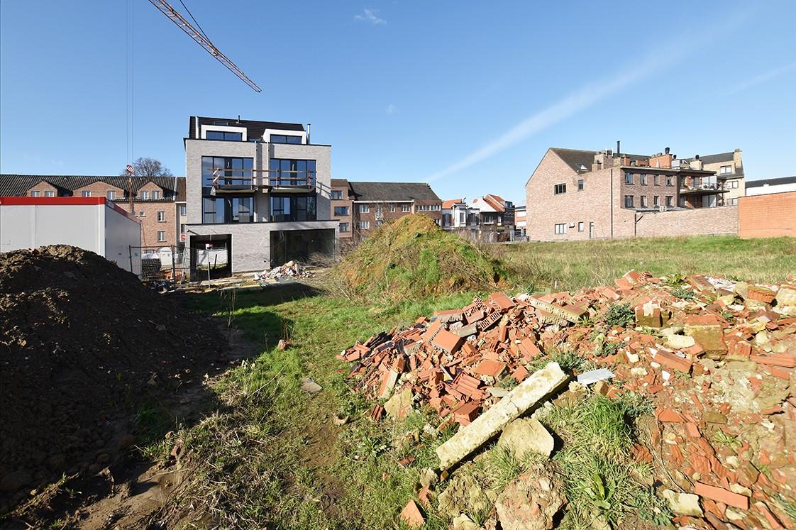 Lichtrijk appartement met 2 slaapkamers en 2 terrassen op toplocatie te Wommelgem! afbeelding 9