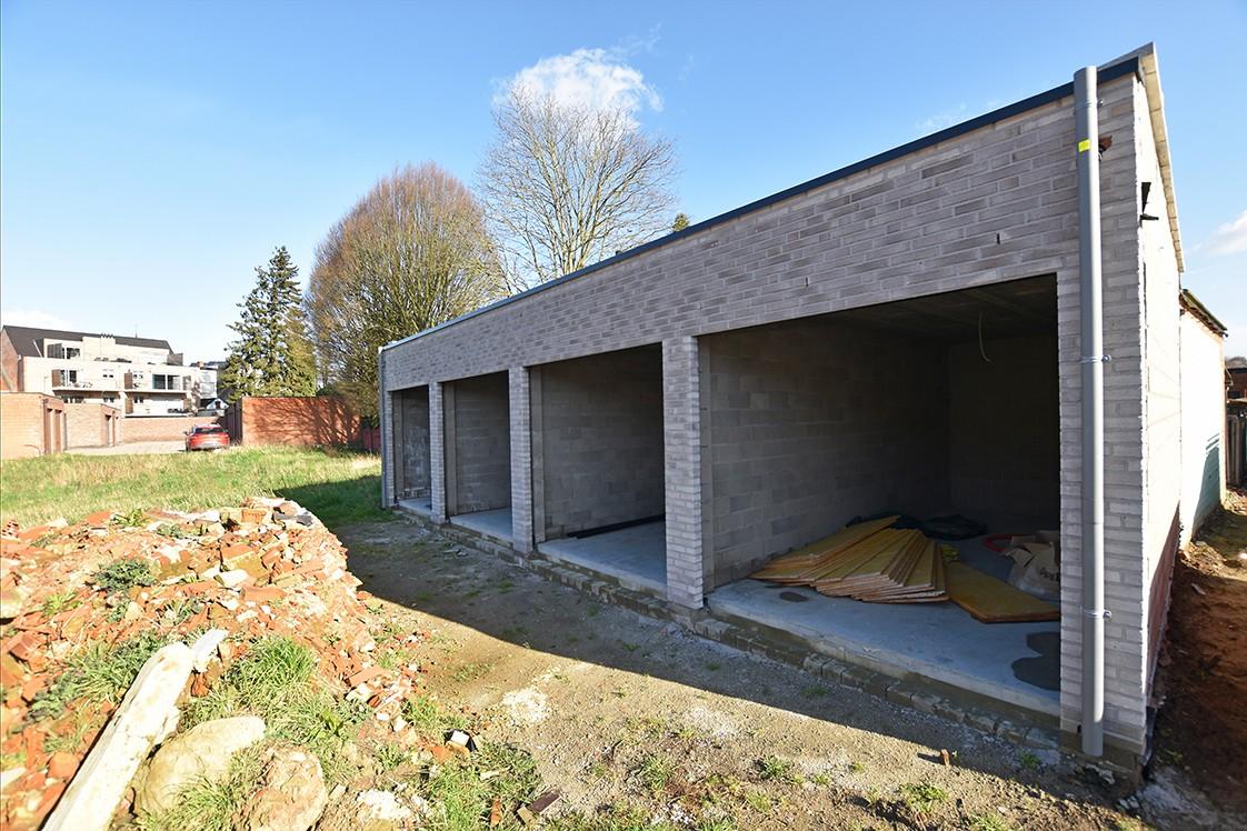 Lichtrijk appartement met 2 slaapkamers en 2 terrassen op toplocatie te Wommelgem! afbeelding 10