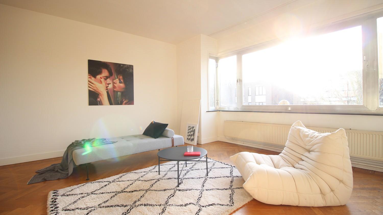 Ruim appartement op zeer gegeerde locatie! afbeelding 2