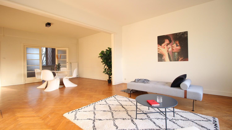 Ruim appartement op zeer gegeerde locatie! afbeelding 4