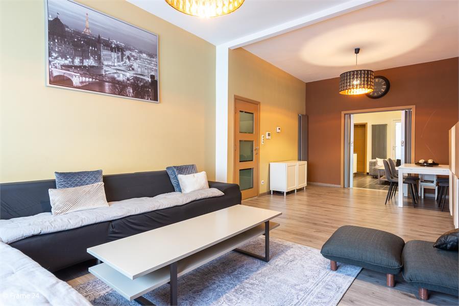 Gerenoveerde woning met drie slaapkamers en terras te Deurne afbeelding 5