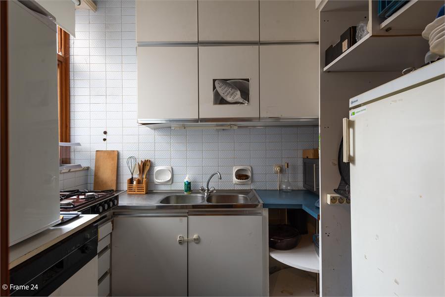 Opbrengstgebouw bestaande uit een handelsgelijkvloers en twee ruime appartementen te Berchem! afbeelding 10