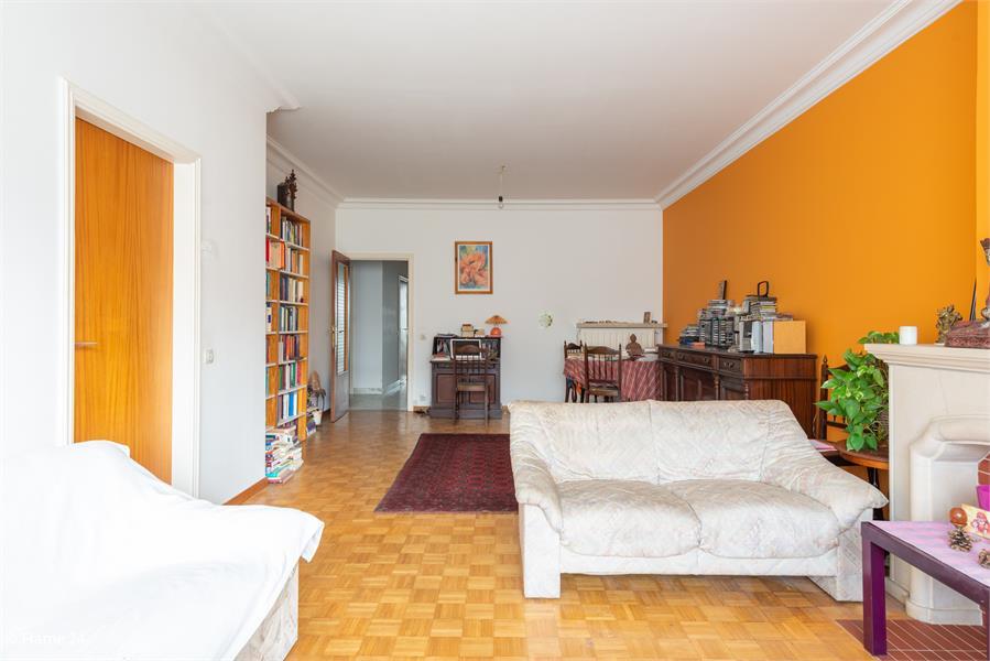 Opbrengstgebouw bestaande uit een handelsgelijkvloers en twee ruime appartementen te Berchem! afbeelding 17
