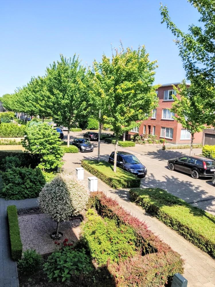 Lichtrijk totaal vernieuwd appartement op rustige locatie te Brasschaat! afbeelding 25