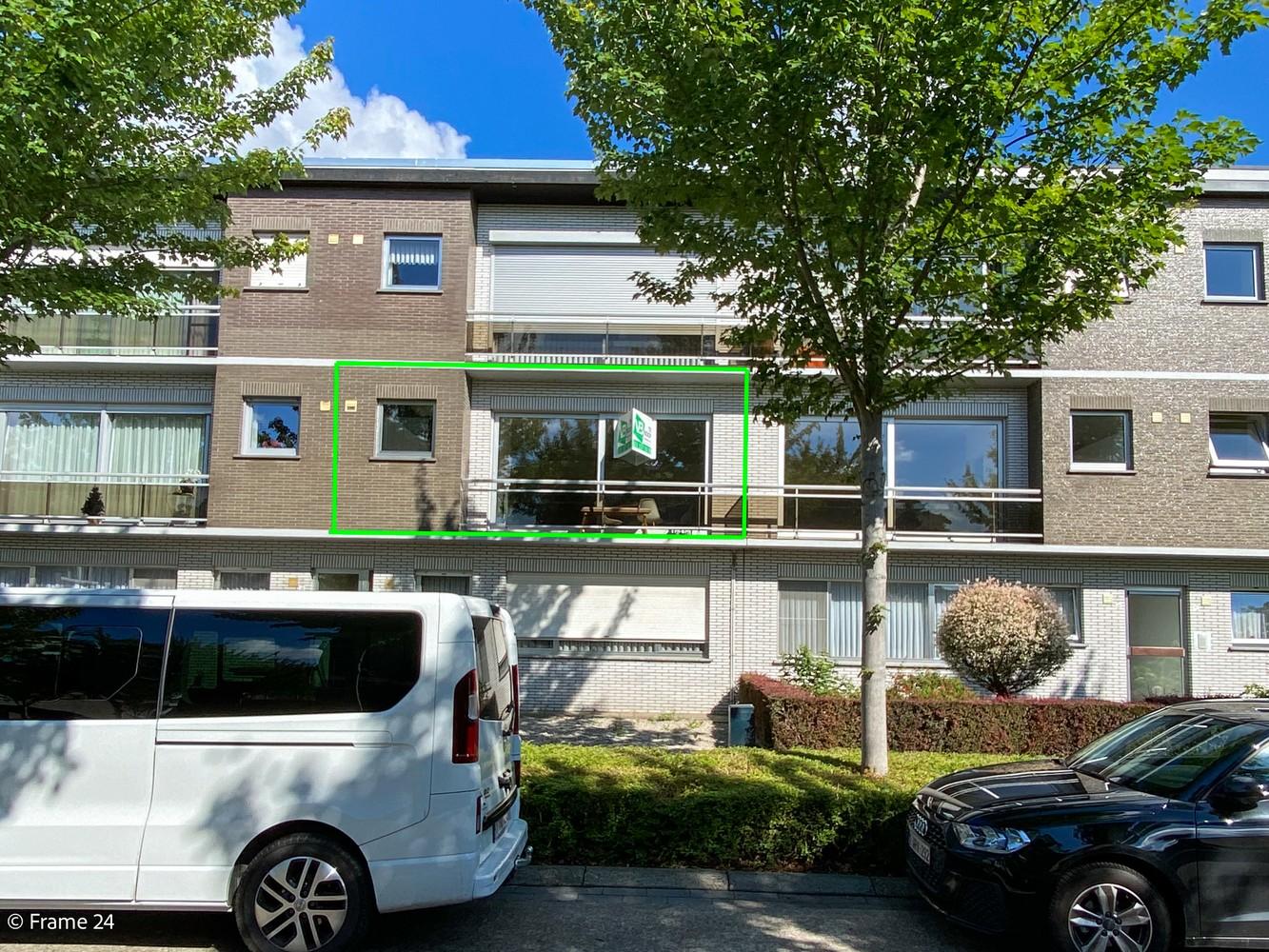 Lichtrijk totaal vernieuwd appartement op rustige locatie te Brasschaat! afbeelding 23