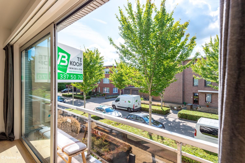 Lichtrijk totaal vernieuwd appartement op rustige locatie te Brasschaat! afbeelding 24