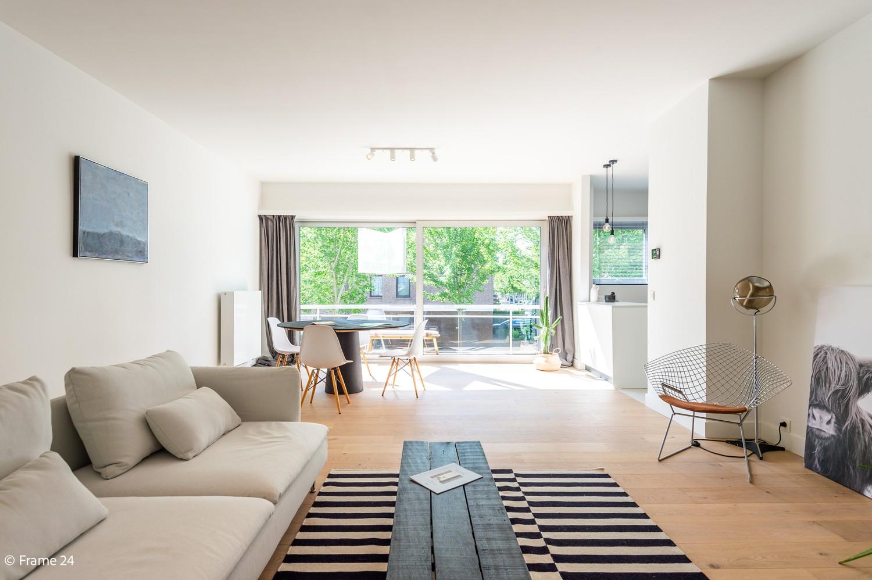 Lichtrijk totaal vernieuwd appartement op rustige locatie te Brasschaat! afbeelding 8