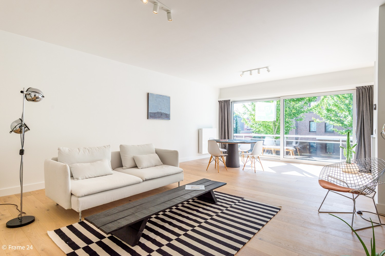 Lichtrijk totaal vernieuwd appartement op rustige locatie te Brasschaat! afbeelding 9