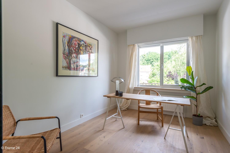 Lichtrijk totaal vernieuwd appartement op rustige locatie te Brasschaat! afbeelding 12