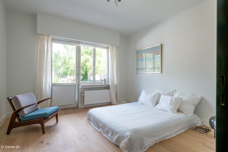 Lichtrijk totaal vernieuwd appartement op rustige locatie te Brasschaat! afbeelding 18