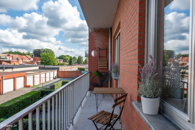 Lichtrijk totaal vernieuwd appartement op rustige locatie te Brasschaat! afbeelding 19