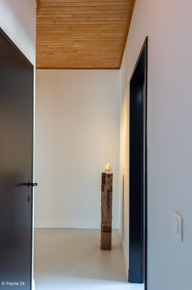 Lichtrijk totaal vernieuwd appartement op rustige locatie te Brasschaat! afbeelding 11