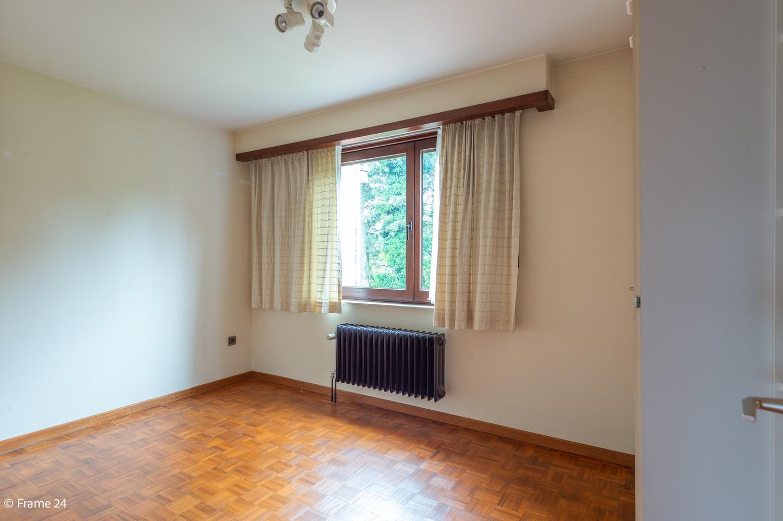 Verzorgde bel-étage met 3 slaapkamers en grote inpandige garage te Deurne afbeelding 20