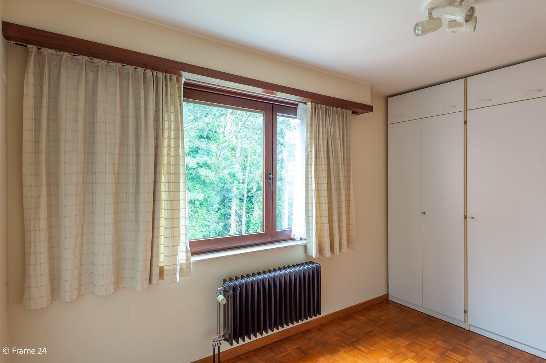 Verzorgde bel-étage met 3 slaapkamers en grote inpandige garage te Deurne afbeelding 21