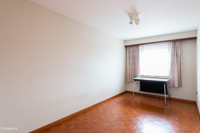 Verzorgde bel-étage met 3 slaapkamers en grote inpandige garage te Deurne afbeelding 22
