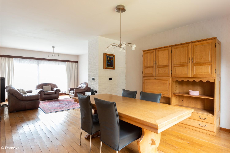 Verzorgde bel-étage met 3 slaapkamers en grote inpandige garage te Deurne afbeelding 5