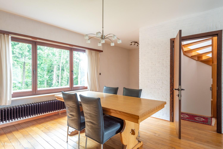 Verzorgde bel-étage met 3 slaapkamers en grote inpandige garage te Deurne afbeelding 6
