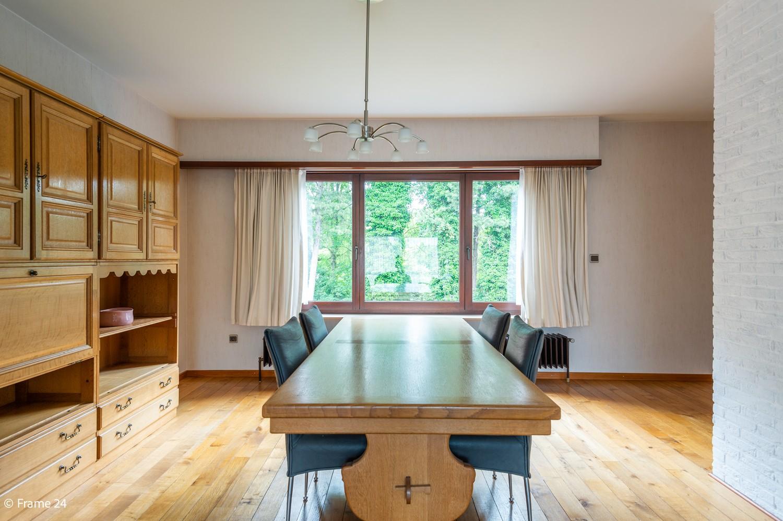 Verzorgde bel-étage met 3 slaapkamers en grote inpandige garage te Deurne afbeelding 7