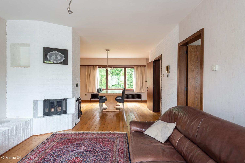 Verzorgde bel-étage met 3 slaapkamers en grote inpandige garage te Deurne afbeelding 4