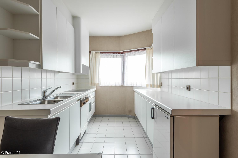 Verzorgde bel-étage met 3 slaapkamers en grote inpandige garage te Deurne afbeelding 11
